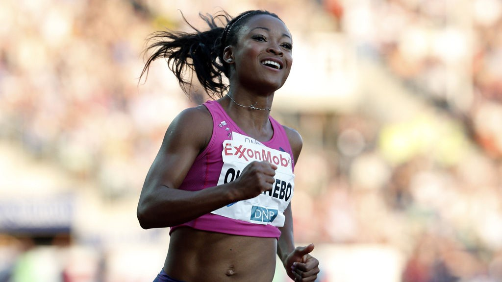 Bislett Games 2012