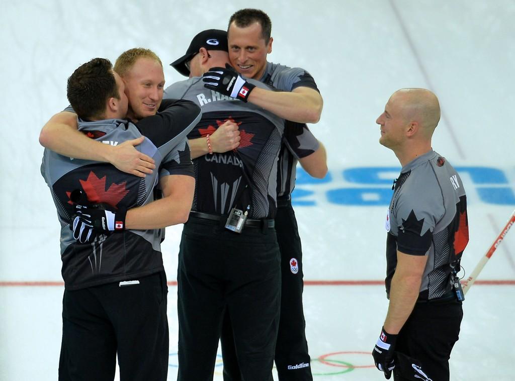 Керлинг / Сочи-2014 - Страница 30 Curlinggull_Canada